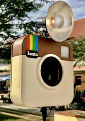 The Instabooth - Durban Photobooth Hire for Weddings in Ballito, KZN Midlands & Drakensberg